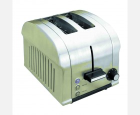 2 SLOT ELECTRICAL TOASTER 850 W