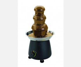SMALL CHOCOLATE FOUNTAIN 190W
