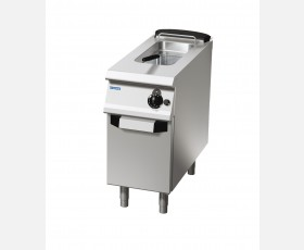 1-BASIN GAS DEEP FAT FRYER 15 LTS.