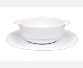 Consomme Cup & Saucer - MRS12KS00