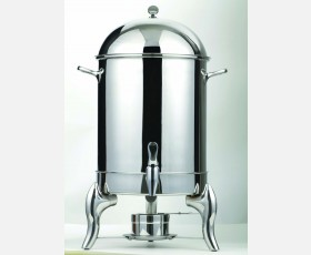 Single Wall Coffee Urn 17L