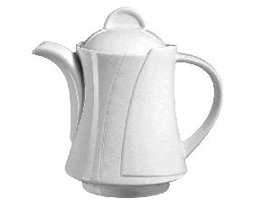 Coffee pot 1  0,38 ltr.