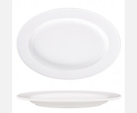 Oval  Platter-DO KY 00