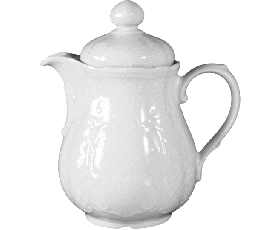 Coffee pot 1  0,34 ltr.