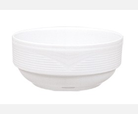 Stackable Bowl-STR JK 00