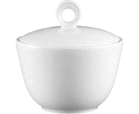 Sugar bowl 6 pers.  0,22 ltr.